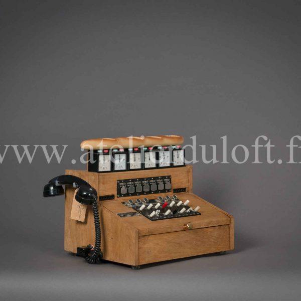 Luminaire esprit Factory et lampes style industriel et Atelier : Decoclico