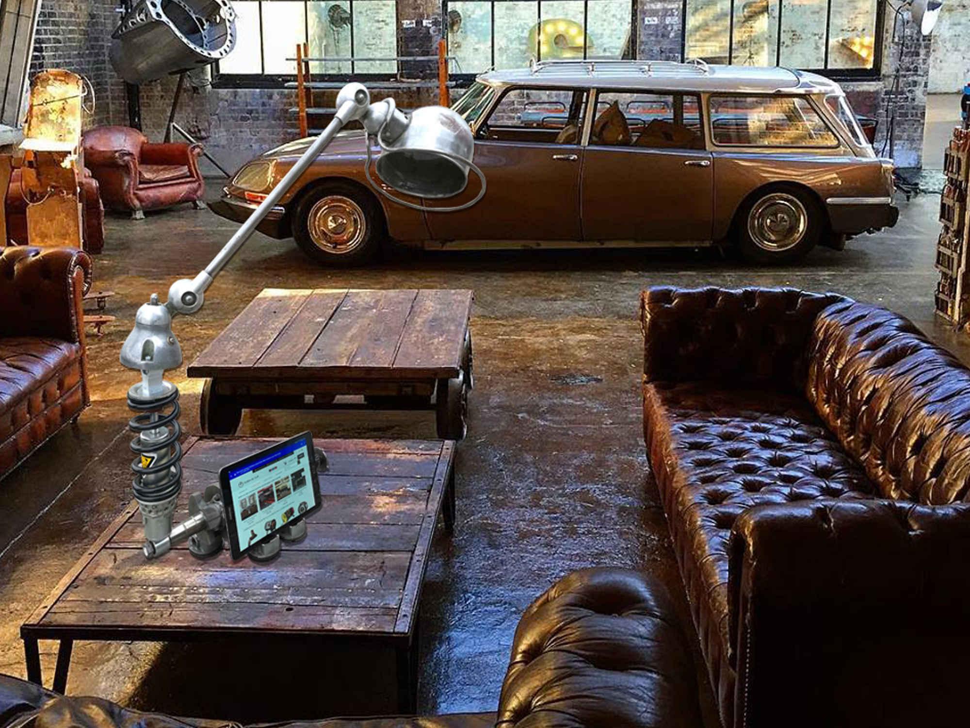 Boutique auto plein d 39 id es cadeaux pour fan de voiture for Garage auto 2000 wimille