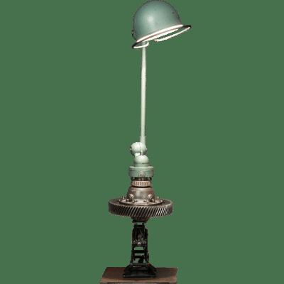 Lampe atelier Jieldé Différentiel camion