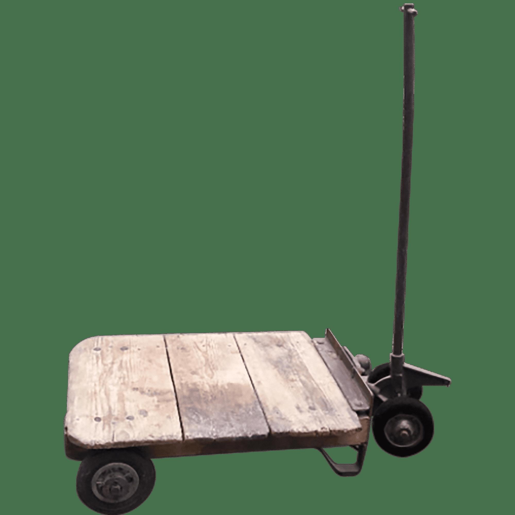 objet deco loft ancien chariot factory vintage de garage desaffect. Black Bedroom Furniture Sets. Home Design Ideas