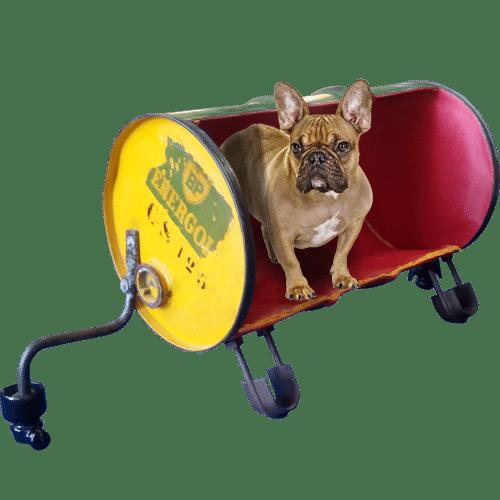 Accessoires chien luxe BP 1947