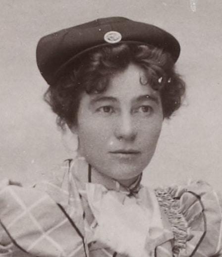 1897 Collection Jules Beau. Photographie 1897 et 1898 / Léa Lemoine;