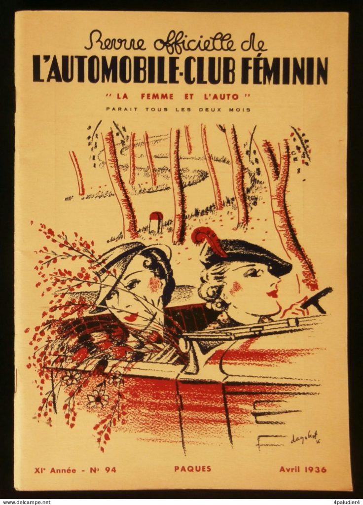 Revue ACFF 1926
