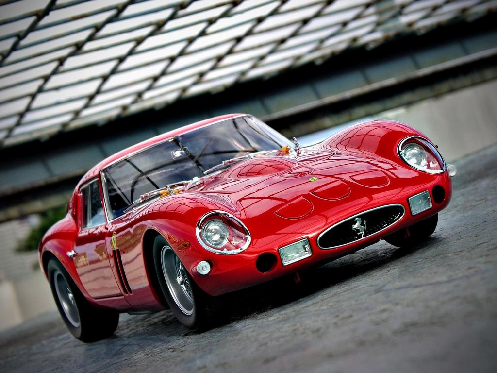 La Voiture La Plus Chere Du Monde Est Une Ferrari 250 Gto Art Et Auto