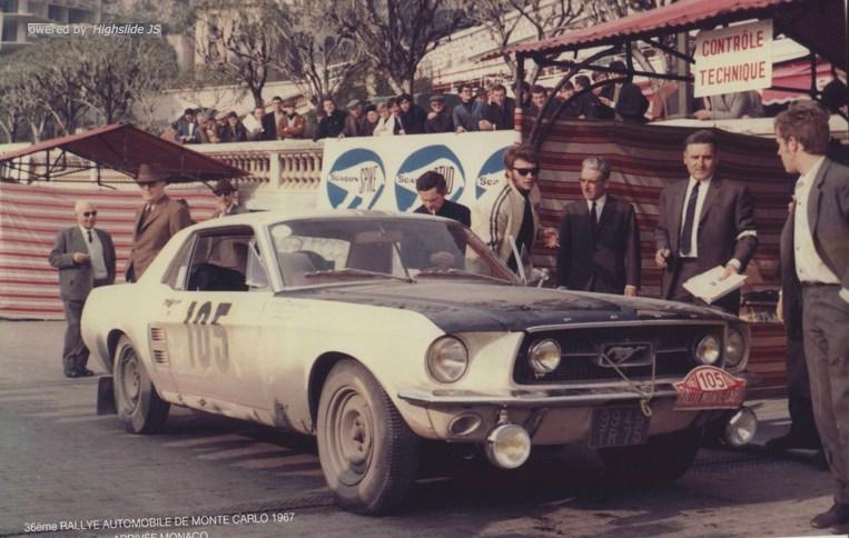 Daniella DAUDE artiste Mobilier avec pièces auto. Article sur le Rallye de Monte-Carlo 1967 la réalité a dépassé les rêves les plus fous de Johnny Halliday
