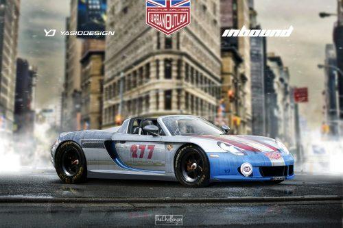porsche-carrera-gt Magny Cours circuit Club Porsche 911 IDF Grâce à l'agenda de l'Atelier du Loft retrouvez tles événements auto moto pour organiser vos week-ends et vacances