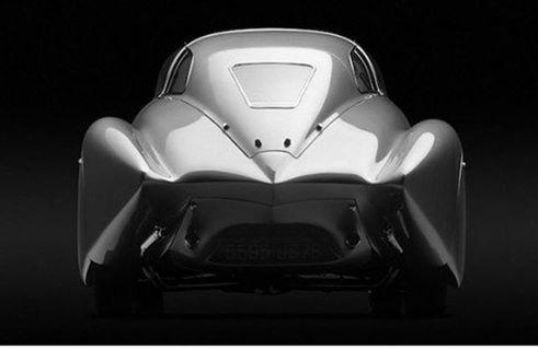 1938 Hispano-Suiza H6C Dubonnet Xeni