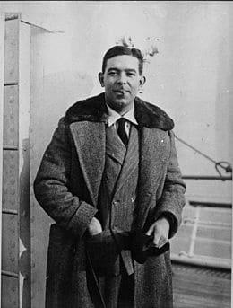 André Dubonnet 1933