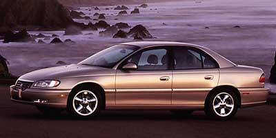 Cadillac Catera 1997
