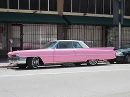 Cadillac Coupe DeVille 1963 meilleur vente de l'année