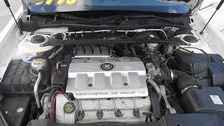 Cadillac Deville moteur 1998