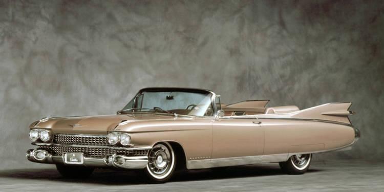 Cadillac Eldorato 1959