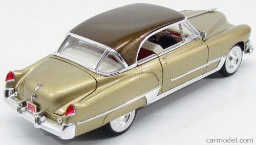 Cadillac coupé Hard Top DeVille 1949