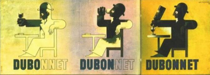 Slogan dessiné par le graphiste Ukrainien Cassandre