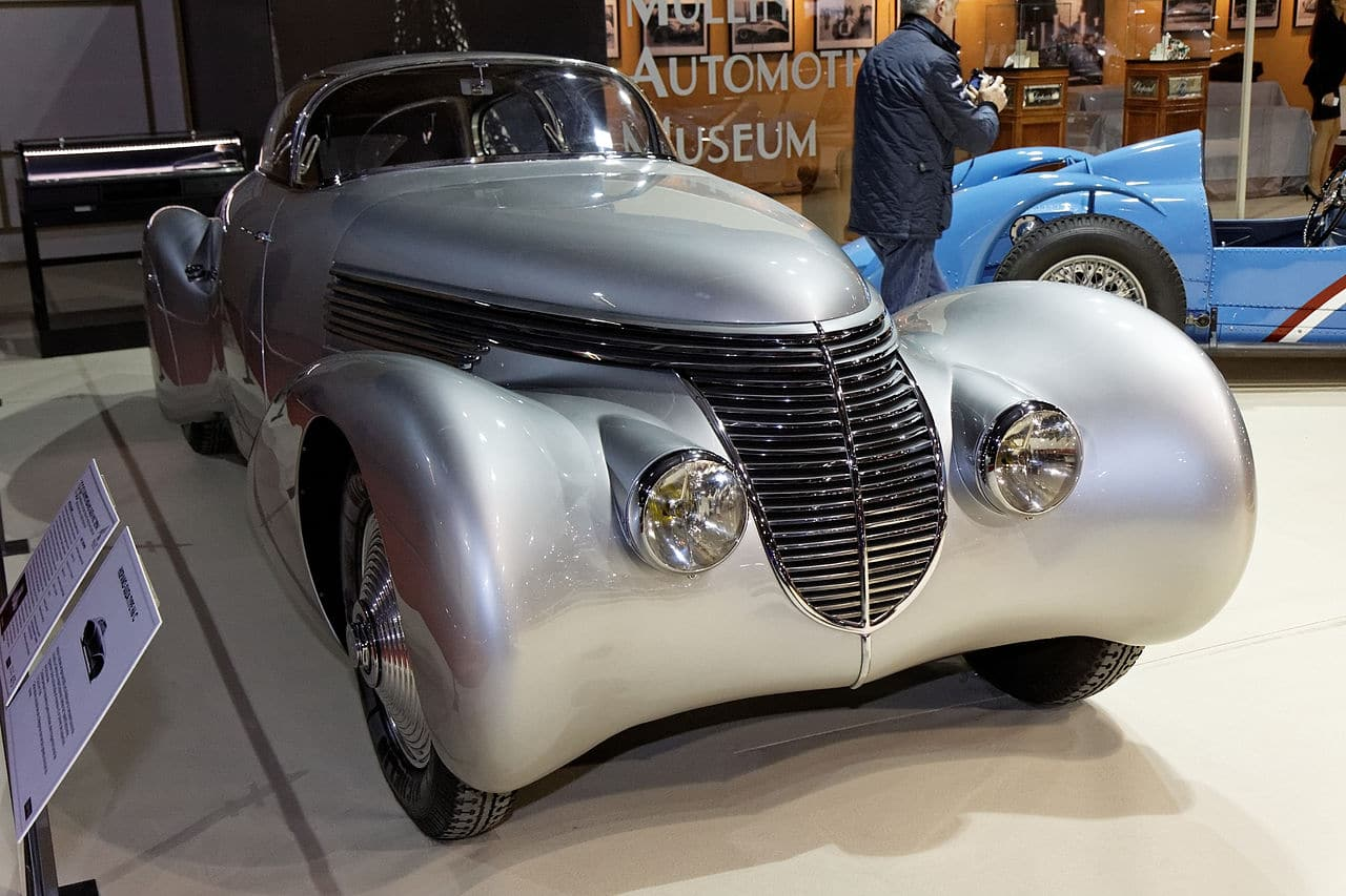 Hispano Suiza Retromobile_2012 type H6 C 1938