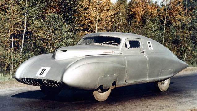 Gaz M20 Pobeda Sport (1950). PROTOTYPE RUSSE Bourse d'échange Grolejac