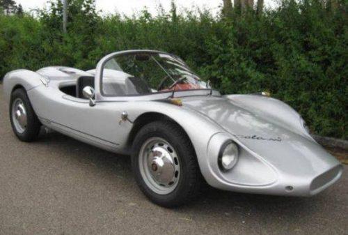 Colani GT 1963 Mensuel Classic Auto EPINAL (88) 3e dimanche |Agenda événements auto moto de Daniela DAUDE artiste ART automobile