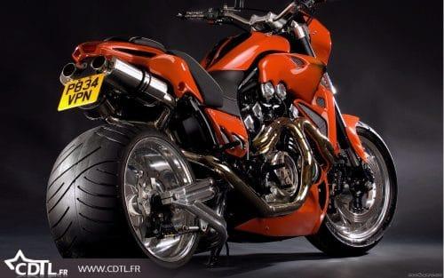 Harley-Davidson customPuce moto Brezlzer armor Saint Brieuc 22000 le 3e dimanche de septembre. Agenda de l'Atelier du Loft retrouvez les événements auto moto pour vos weekends
