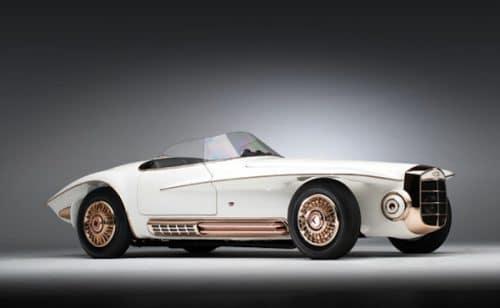 Mercer-Cobra Roadster 1965 Meeting WoodcoxR Auxerre