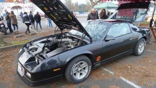 bergerac Citroen HY RDV auto mensuel BERGERAC