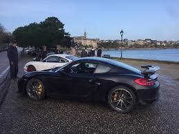 Porsche 911 GT2 RS RDV Porschistes côte d'émeraude DINARD entre passionnés, nous accueillons d'autres marques, Ferrari, Alpine, Maserati, Lotus, Lamborghini, Aston Martin...Agenda événements autos motos Daniela DAUDE Art Automobile