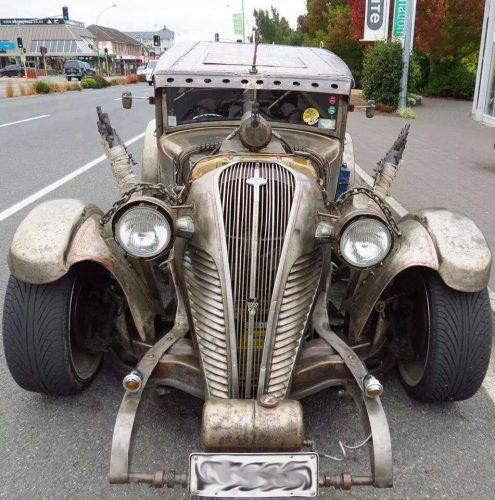 hot rod hot rod CUSTOM 1923 FORD Expo véhicules hors du commun BOUSSENOIS 21 Les déglingos déjantés Grâce à l'agenda de l'Atelier du Loft retrouvez les événements AutoMoto pour vos weekends