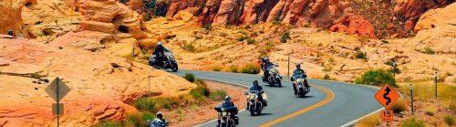 Préparez-vous pour un Road Trip inoubliable en Californie Road 2018 Wonderful Wild West Tour Road en CALIFORNIE Les plus belles routes de l'Ouest américain en moto Agenda événements auto moto de Daniela DAUDE artiste ARTaut