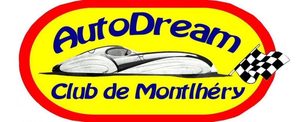 Mensuel auto Club Autodream MONTLHERY