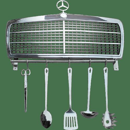 Cadeau pour passionné d'automobile Mercedes 190 E (1980)