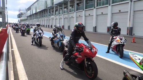 Détail et inscription : Pirelli Days Circuit Magny-Cours Agenda d'événements auto moto de Daniela DAUDE Artiste Création de mobilier avec pièces auto moto