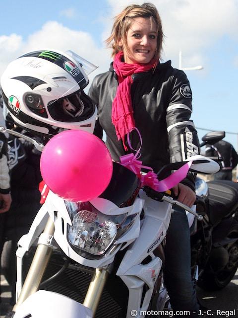 Toutes En Moto Journ U00e9e Droit Des Femmes Atelier Du Loft