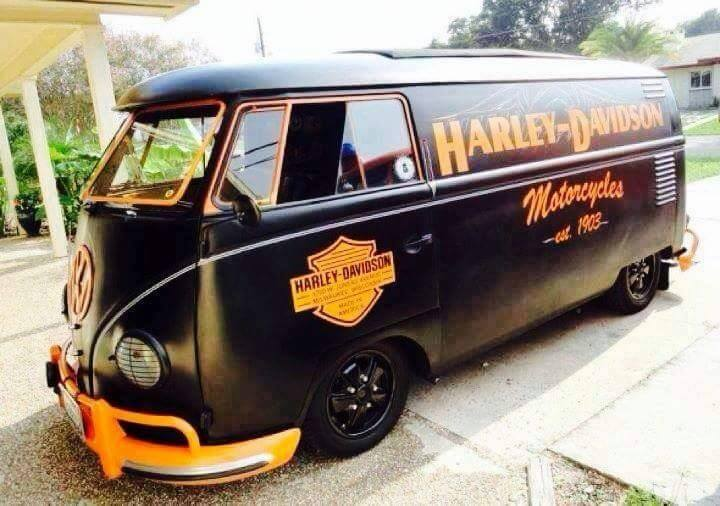camion harley Rencard US.Cars & BiKes COMMUNAY (69