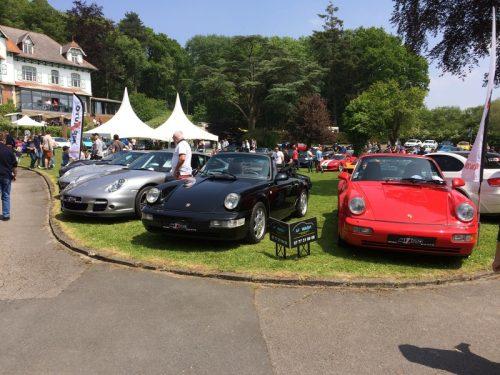 Rallye & Rassemblement à Cassel (59) 3ème dimanche de mai