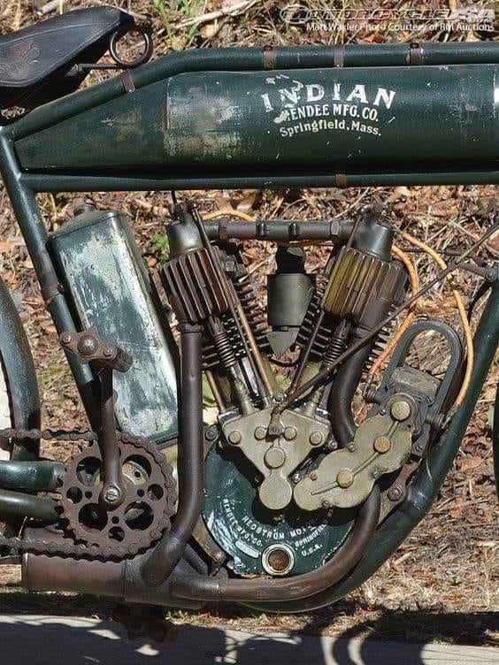 indian Moto Club les Vikings Puces Motos Val-de-Rueil 1er dimanche d'avril