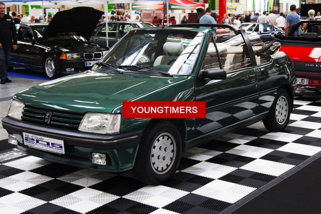 Youngtimers LeSalon Autopolis TOURS