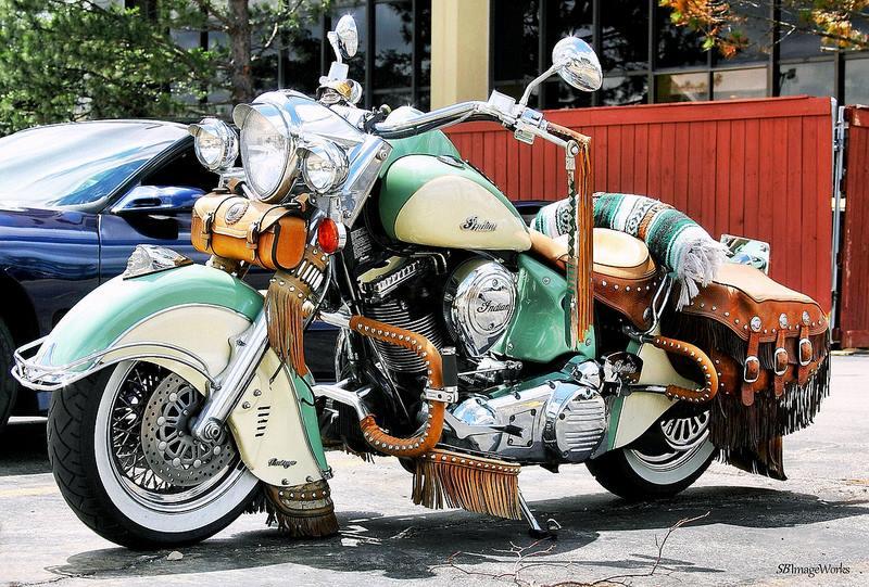 Saint max moto show Dernier weekend avril