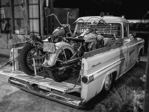 Balade Motos 70's NANTES