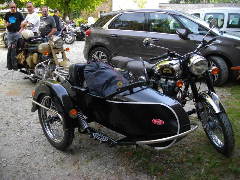 Mensuel Moto Classic FONTAINE-DANIEL