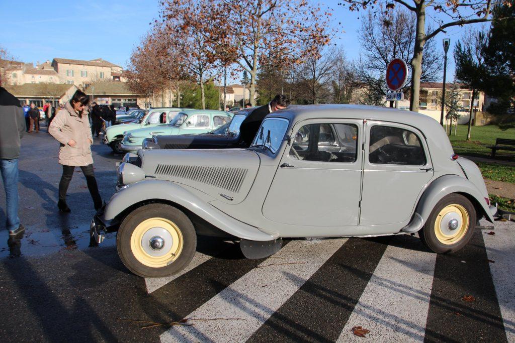 Mensuel auto SAINT-PAUL-TROIS-CHATEAU