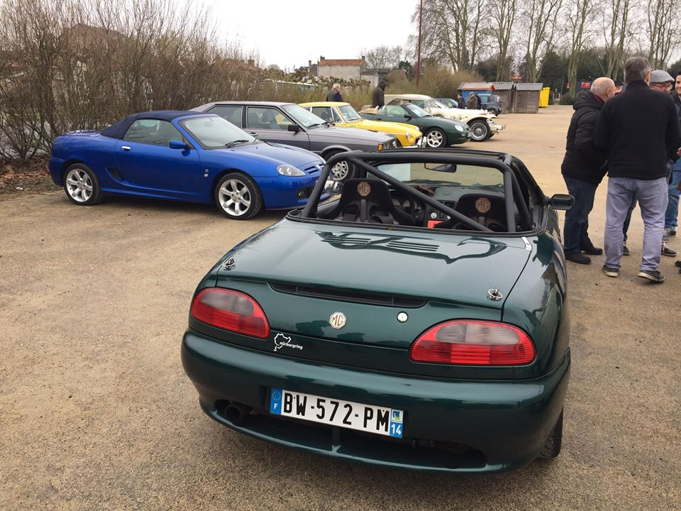 mensuel auto Fontenay-le-Comte