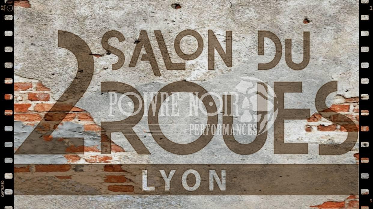 Salon du 2 roues - Lyon Eurexpo