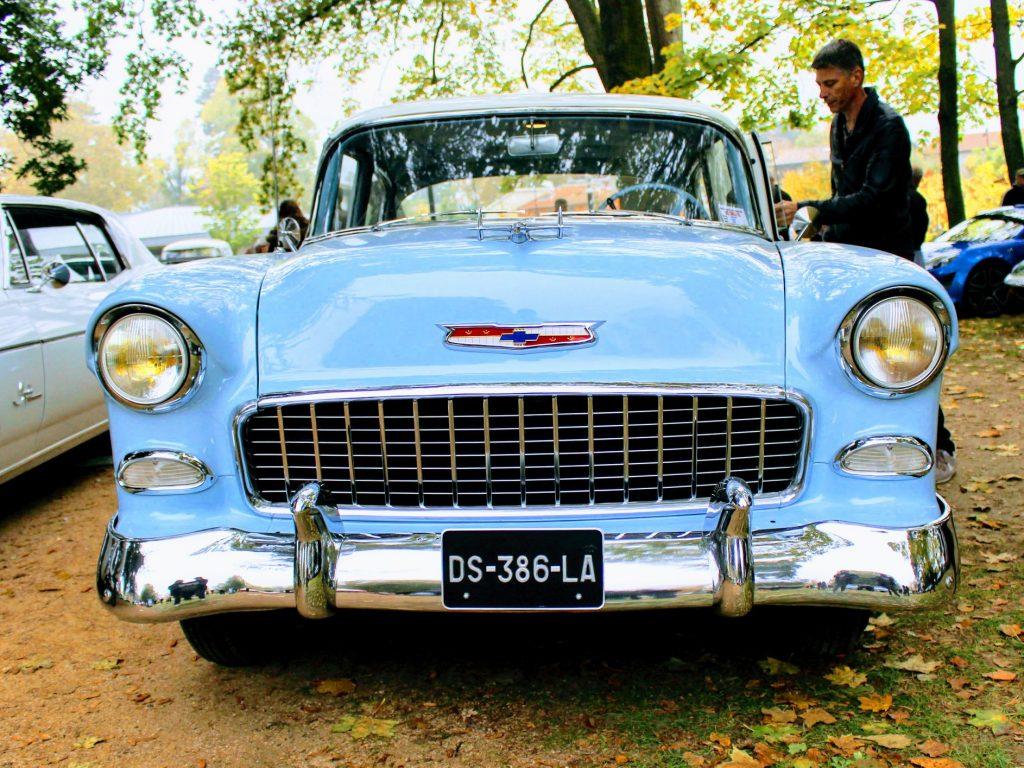 Auto Rencard Sathonay