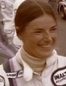 1977 les 24 H du Mans Christine Beckers